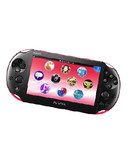 PlayStation Vita<br>(PCH-2000) 買取価格